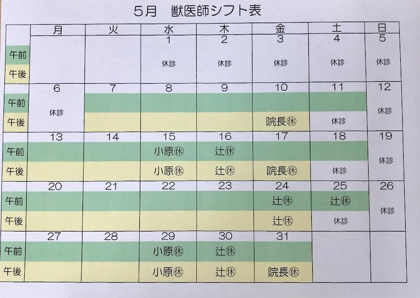 2019.5改