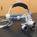 手術用ライト・拡大鏡